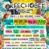 G Jones - Live @ Okeechobee Music Festival 2018