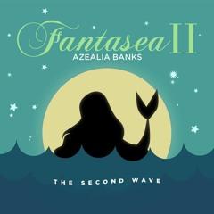 10 - Azealia Banks - Fantasea II -  Anna Wintour