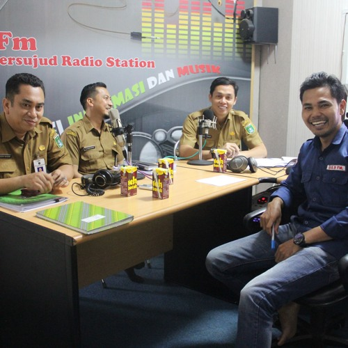 Radio Swara Bersujud Talkshow