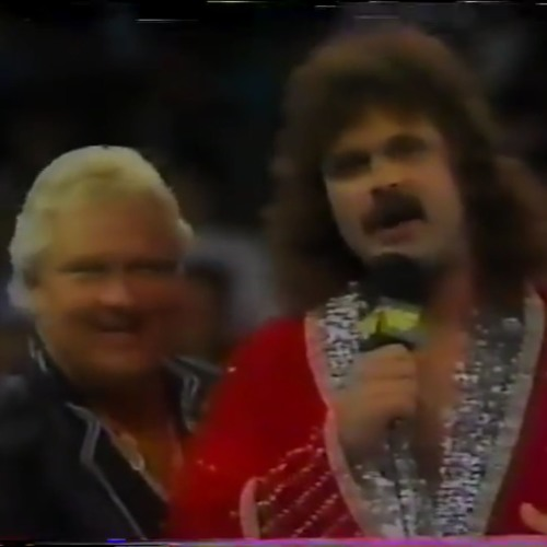 Greetings From Allentown #56 WWF Superstars 06-24-1989