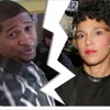 Usher And Wife Split Amid Herpes Scandal