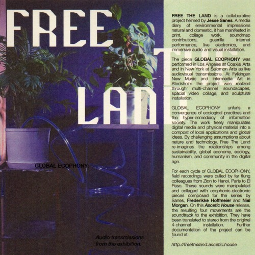 "Free The Land ""Movement 2"""