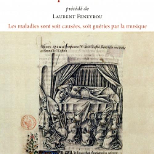 """""""Musique et maladies"""" de Giovanni Morelli par Laurent Feneyrou"""