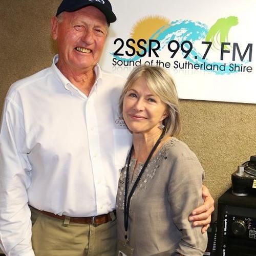 2SSR Interview With Ken Warburton