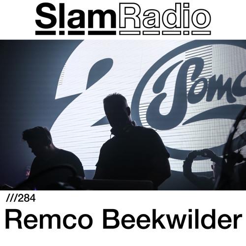 #SlamRadio - 284 - Remco Beekwilder