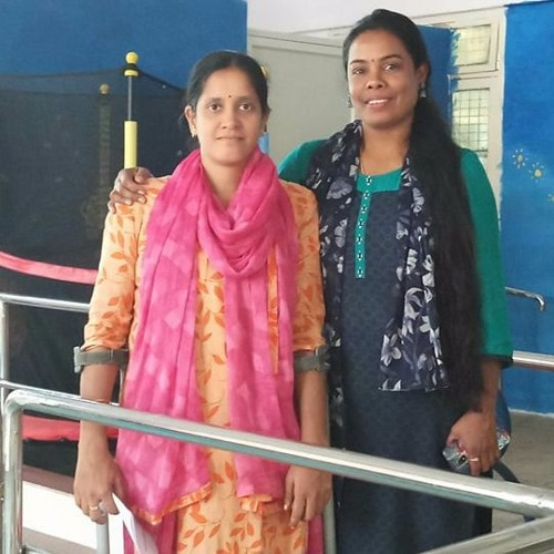 International Women's Day Physically Challenged Devikala Shares Her Inspirational Journey