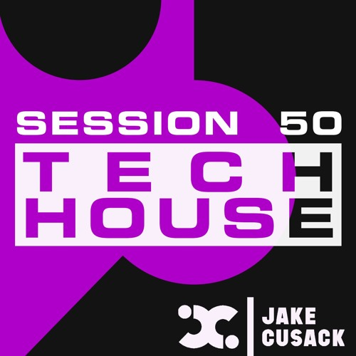 Jake Cusack - Tech House - S50 -Free Download