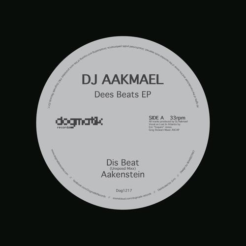 SB PREMIERE: DJ Aakmael - Aakenstein [Dogmatik]
