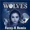 Selena Gomez X Marshmello Wolves Fuzzy K Remix Mp3