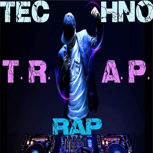 Catatonix - Techno Rap: A Trap Odyssey [Free Download 320kbps]
