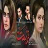 Tohmat OST Full Song Lyrics - Sahir Ali Bagga  Maria Mir - Har Pal Geo (1)