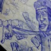 Bad tapes - deixem - me em paz - hip hop beats classic instrumentals boom bap