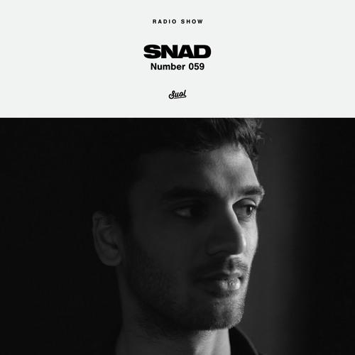 Suol Radio Show 059 - Snad