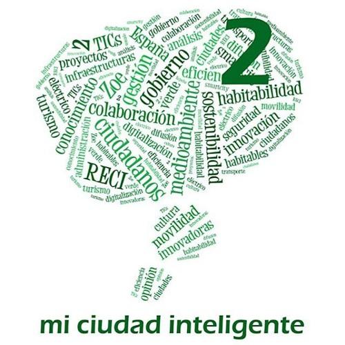 Mi Ciudad Inteligente 2 | Albacete / Cuenca / Guadalajara - CM Media