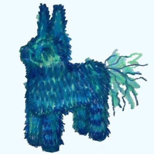 STUZZICHINI #5: DJ Assam - Blue Piñata