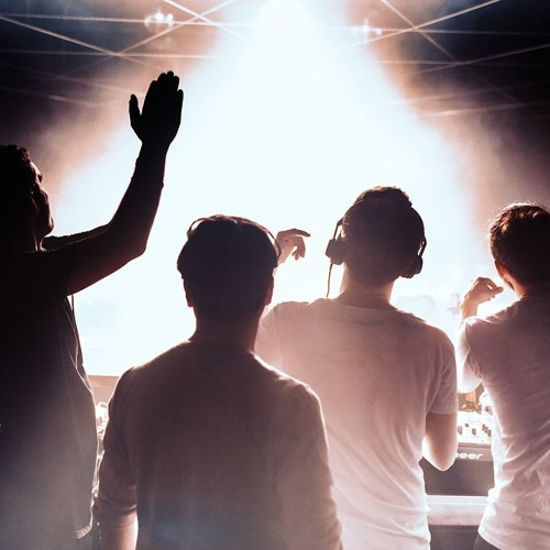 Closing Set [2018/02/16] (In the House @halle02 with Format: B)