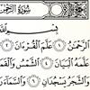 Surat Ar - Rahman 1 - 16