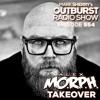 The Outburst Radioshow - Episode #554 (Alex MORPH takeover) [09/03/18]