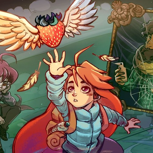 Podquisition Episode 172: Celeste