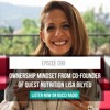 099: Ownership Mindset From Co-Founder of Quest Nutrition Lisa Bilyeu