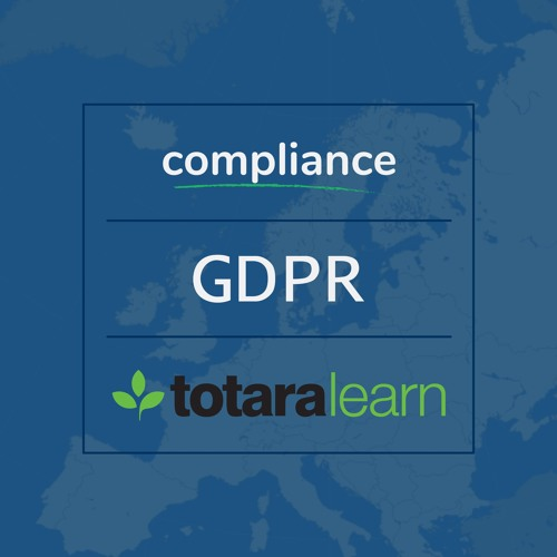 Ep. 1 Compliance challenges and GDPR