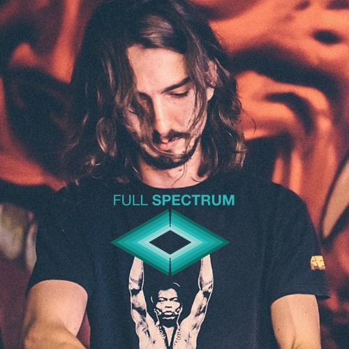 Olaf Stuut - Full Spectrum Welcome Mix