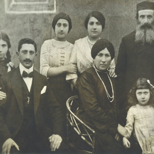 Stories Survive — A Conversation with Avraham Groll on JewishGen and Family History Connections