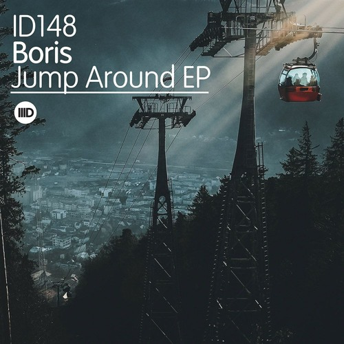 Boris - Jump Around [Intec]