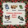 Pokemon Gold Christmas Rom-hack 04. (Season -03 episode -6).