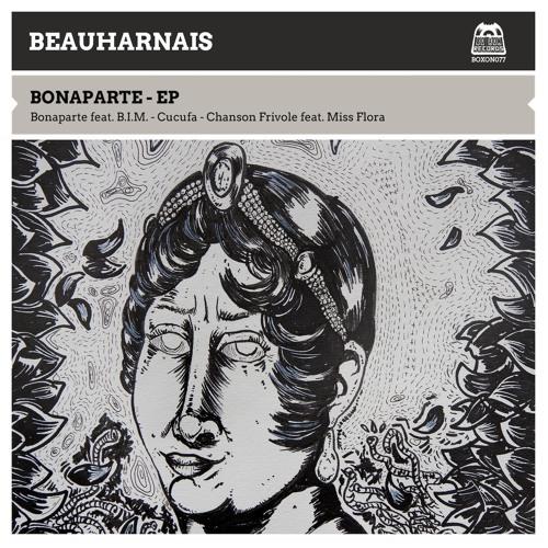 BOXON077 - BEAUHARNAIS - BONAPARTE EP