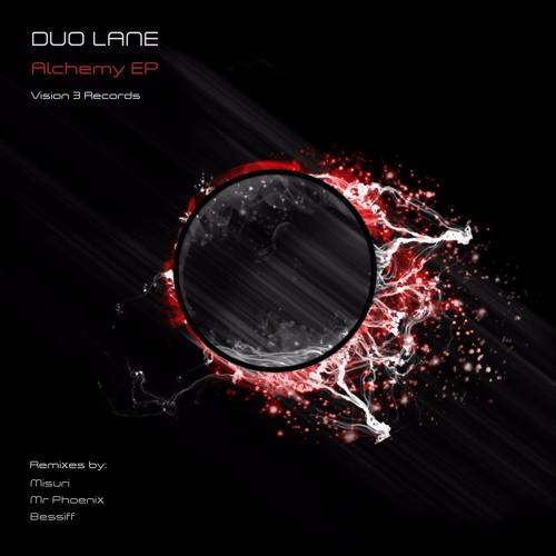 PREMIERE: Duo Lane - Bail (Bessiff Remix) [Vision3Records]