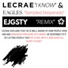 Lecrae - I Know (EJGSTY REMIX)