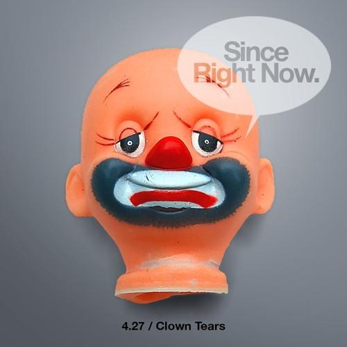 4.27 Clown Tears