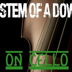 System of a Down - Spiders (Cello Cover)