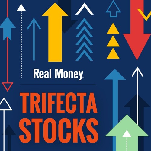 Trifecta Stocks Podcast: Episode 1