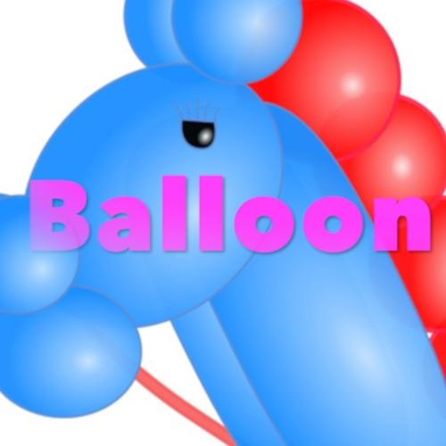 mullet × summertime『Balloon song』