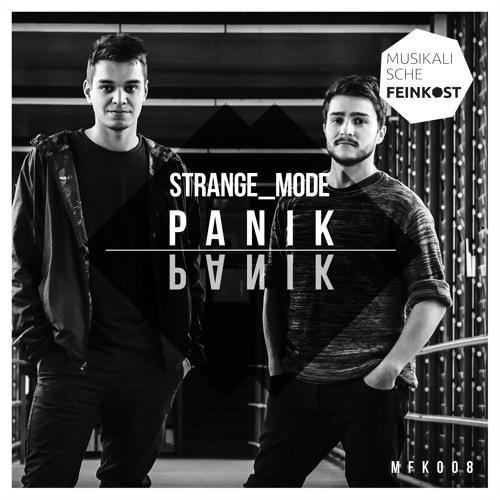 [MFK008] Panik (Schallfeld Remix)