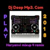The Haryanvi Mashup 4 ( Remix )   Dj Song