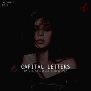 Download lagu Hailee Steinfeld Bloodpop Capital Letters (8.21 MB) MP3