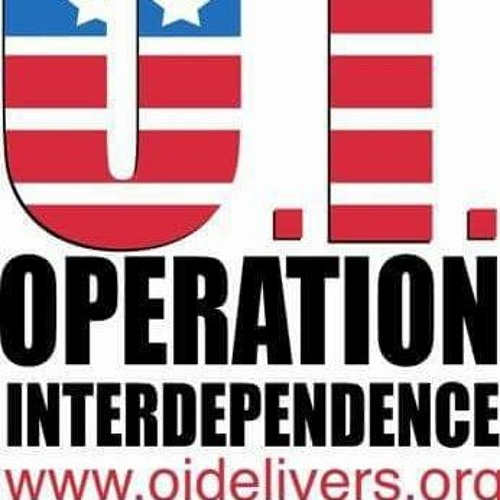 The H-Train Show With Goos - Karley - Operation Interdependance