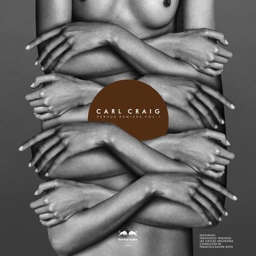 Download: Carl Craig - Domina (Benedikt Frey Outback Remix)