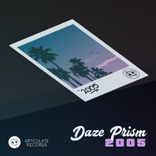 PREMIERE: Daze Prizm - 2005 [Nuaura Remix] [Forthcoming Articulate Records 16th March]