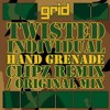 Twisted Individual - Hand Grenade (DJ Clipz Remix VIP)