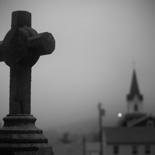 The Mysterious Case Of The Bell Tower And The Cross
