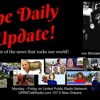 The Daily Update Thursday March 8th  2018