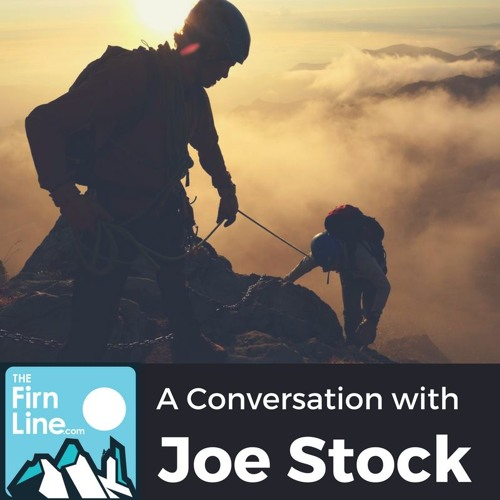 A Conversation with Joe Stock