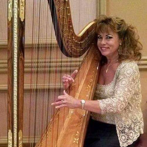 Anyone who knows what Love is, Arr for Harp, by Mishelle Renee