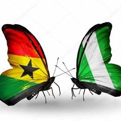 AFROWINTER VOL 2.3 (LAGOS 2 ACCRA EDITION)SEASON FINALE