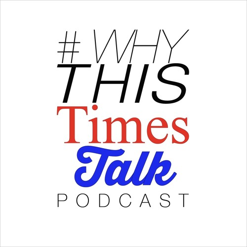 #Why This Times Talk Podcast | Kong Is Back...Again!