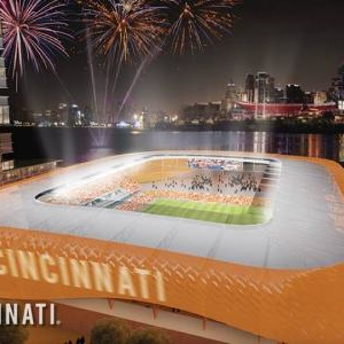 NKY Chamber Courts FC Cincinnati to Newport